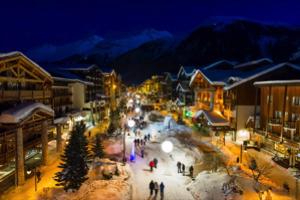 Ski Adventures in France