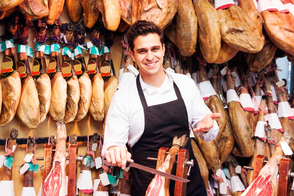 Gourmet Barcelona