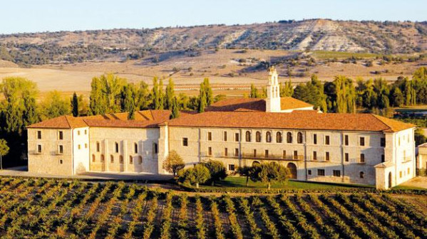 abbot's wine